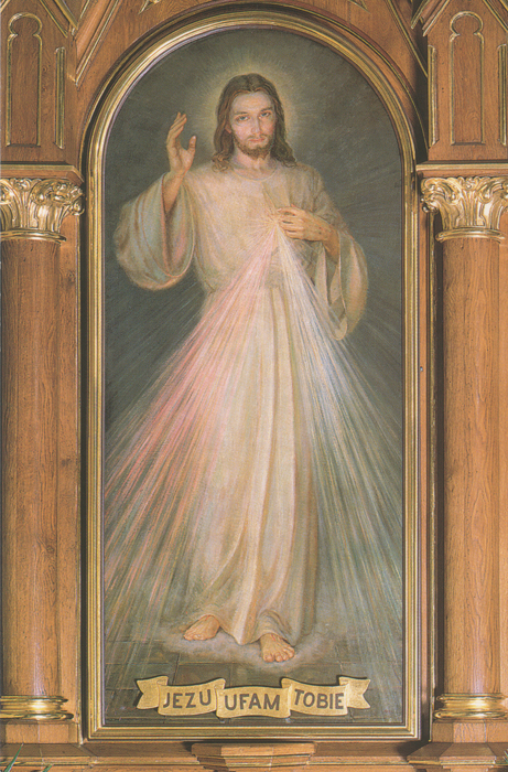 DivineMercy Real