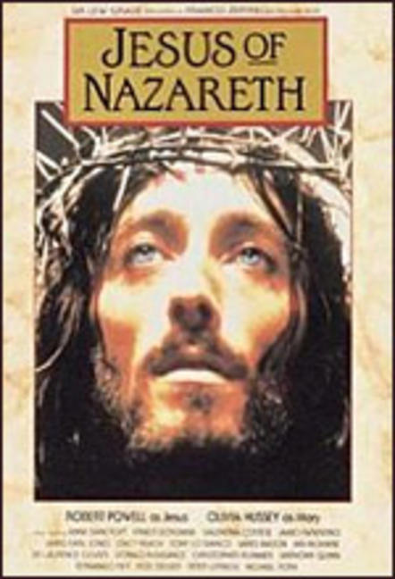 JesusofNaz movie