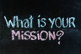 whatisyourmission