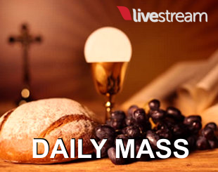 lent daily mass